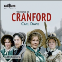 Cranford (Carl Davis ) soundtrack CD